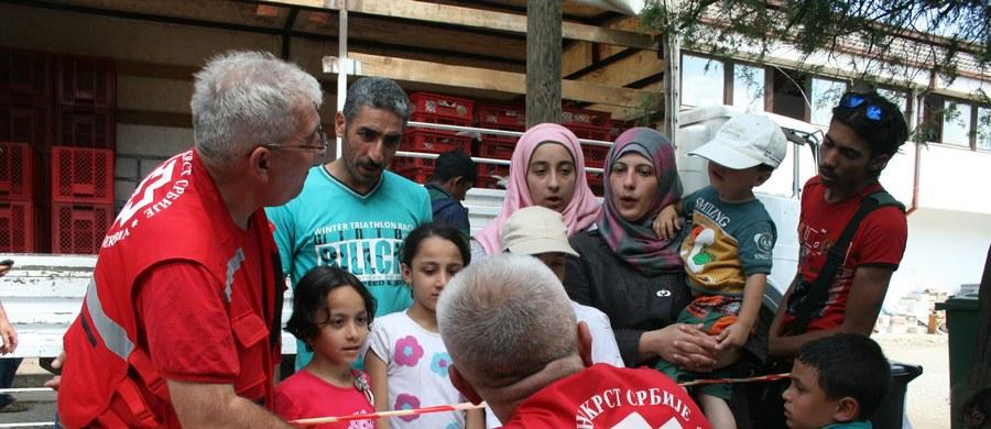 Łódź przewożąca głównie uchodźców z Afryki zatonęła u wybrzeży Libii. Według przedstawicieli libijskich władz mogło zginąć nawet 200 osób - podaje agencja Reutera. Z kolei BBC pisze o dwóch łodziach, na których łącznie było ok. 500 osób.