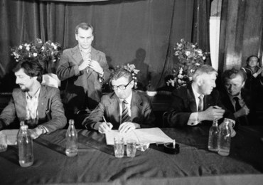 35 lat temu podpisano Porozumienie Szczecińskie