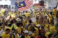 Malezja: Dziesiątki tysięcy ludzi domagały się dymisji premiera
