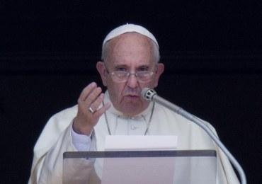 Papież apeluje o współpracę w sprawie imigrantów i prześladowanych chrześcijan