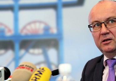 Kompania Węglowa: Prezes dementuje pogłoski o rezygnacji