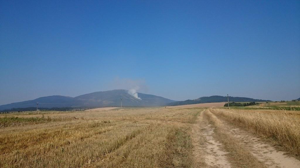 Fot. Zbigniew/Gorąca Linia RMF FM