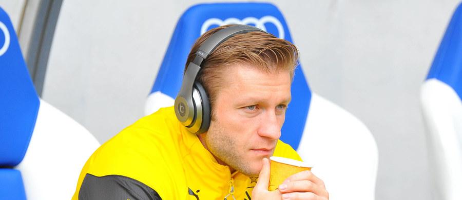 Jakub Błaszczykowski został piłkarzem Fiorentiny, która do końca sezonu wypożyczyła go z Borussii Dortmund. O przejściu Polaka poinformował niemiecki klub na swojej stronie internetowej.