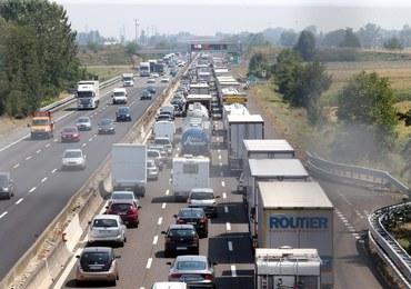 Zagraniczni kierowcy oszukują we Włoszech. Masowo nie płacą za autostrady