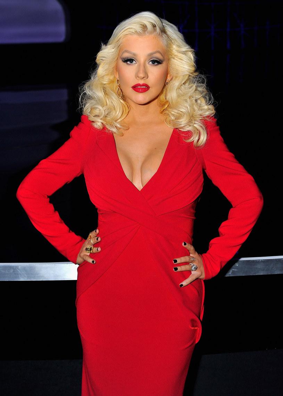 Christina Aguilera będzie dzielić się swoimi wokalnymi umiejętnościami z aspirującymi piosenkarzami. Amerykanka oferuje internetowy kurs śpiewu.