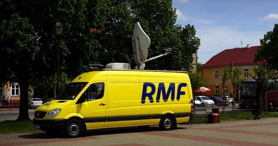 Wodzisław Śląski, Tykocin, Szubin, Pyrzyce, Turek, a może Wieluń? To Wy zdecydujecie, skąd nadamy pierwsze po wakacjach Twoje Miasto w Faktach RMF FM! Do wybranej przez Was miejscowości już w sobotę przyjedzie żółto-niebieski wóz satelitarny. Do czwartkowego południa czekamy na Wasze głosy w sondzie. Zapraszamy!