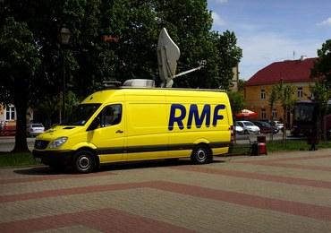 """Twoje Miasto w Faktach RMF FM: """"Podlaski Kazimierz"""" czy tur w herbie? Głosuj!"""