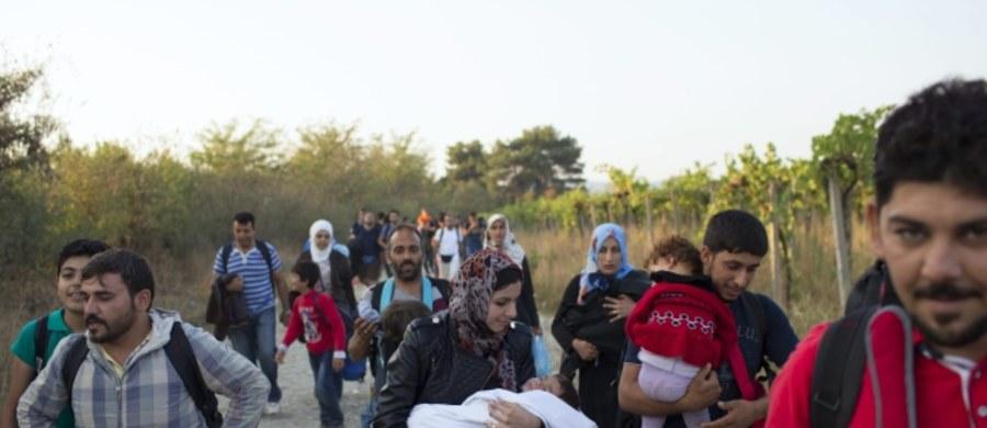W tej chwili nie ma mowy o żadnych nowych kwotach ws. uchodźców - zapewnia rzecznik rządu Cezary Tomczyk. Według niego słowa premier Ewy Kopacz o tym, że Polska przedstawi nową liczbę uchodźców, jaką nasz kraj mógłby przyjąć, zostały źle zrozumiane.