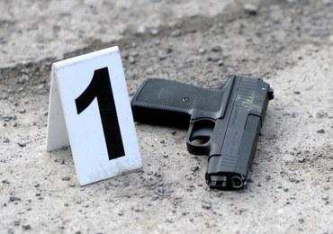 19-latek zastrzelił się w trakcie robienia selfie