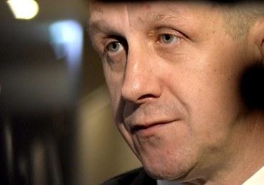 Jan Bury: O mojej przyszłości powinni decydować wyborcy, a nie tajemniczy oficerowie służb