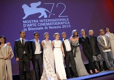 W Wenecji rozpoczął się 72. festiwal filmowy
