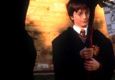 Syn Harry'ego Pottera idzie na studia. Będzie nowa książka?