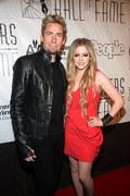 Avril Lavigne i Chad Kroeger w separacji