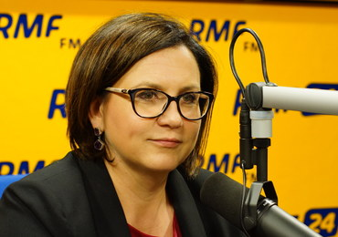 Sadurska: Pierwsze ustawy prezydenta jeszcze we wrześniu - wiek emerytalny i kwota wolna od podatku