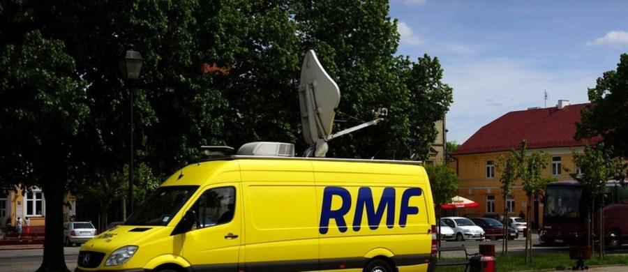 Z Podlasia nadamy pierwsze po wakacjach Twoje Miasto w Faktach RMF FM. Nasz reporter i żółto-niebieski wóz satelitarny odwiedzi Tykocin! Takiego wyboru dokonaliście w głosowaniu na RMF 24. Bądźcie z nami i słuchajcie Faktów w sobotę punktualnie od godz. 9. Zapraszamy!