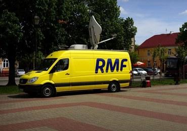 """Twoje Miasto w Faktach RMF FM: Odwiedzimy """"podlaski Kazimierz""""!"""