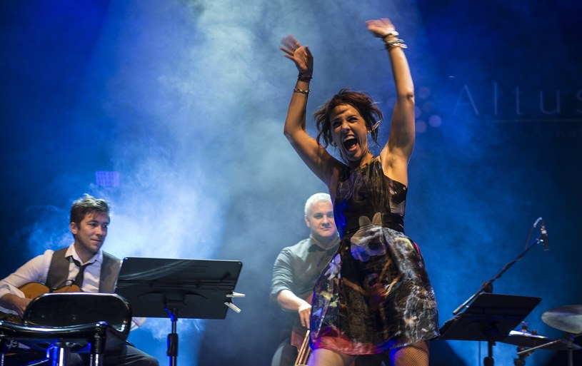 Popularna w Polsce francuska wokalistka jazzowa i soulowa ZAZ pod koniec listopada wystąpi na trzech koncertach w naszym kraju.