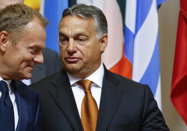 Viktor Orban: Nie możemy budzić w uchodźcach nadziei. Jedyne rozwiązanie to ochrona granic Unii