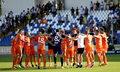Termalica Bruk-Bet Nieciecza zagra trzy kolejne mecze w Mielcu