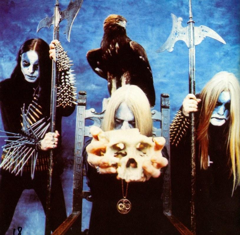 """Na 2016 rok Norwegowie z Satyricon szykują jubileuszową wersję pomnikowego albumu """"Nemesis Divina""""."""