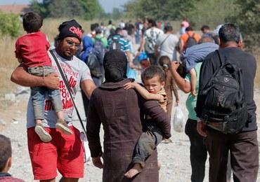 Kraje Zatoki Perskiej nie robią nic, by pomóc Syryjczykom