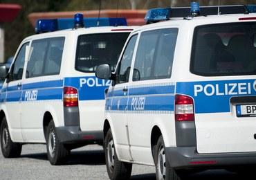 Polscy pseudokibice zatrzymani w Niemczech. Zaatakowali policjantów