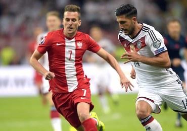 Mecz Niemcy - Polska: Po twardej walce przegrywamy 1:3