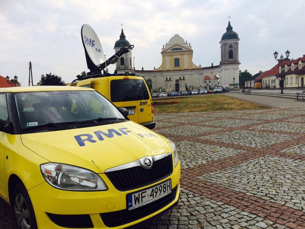 Piotr Bułakowski RMF FM