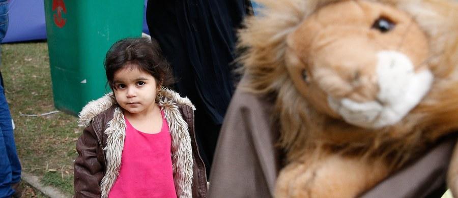 W tym roku 1,7 tys. obywateli Ukrainy złożyło wnioski o ochronę międzynarodową. Status uchodźcy otrzymały dwie osoby, a ochronę uzupełniającą - 8. W ubiegłym roku ochrony międzynarodowej nie otrzymał ani jeden Ukrainiec, chociaż takie wnioski złożyło ponad 2 tys. osób. Z raportu Urzędu do Spraw Cudzoziemców wynika również, że najliczniejszą grupą, która otrzymuje w Polsce status uchodźcy, są Syryjczycy.