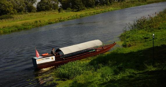 Bata to tradycyjna łódź dorzecza Wisły, którą już 400 lat temu wożono towary. Takich łodzi w Tykocinie, który był dziś Twoim Miastem w Faktach RMF FM, przed laty było mnóstwo.
