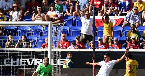 brazylia kostaryka 1 0 w meczu towarzyskim eurosport