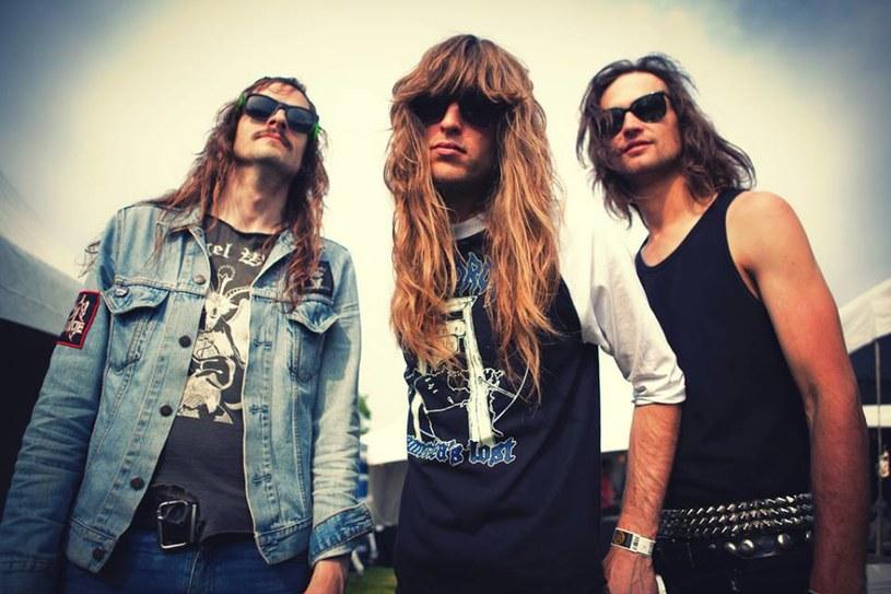 Kanadyjczycy z Cauldron podpisali kontrakt z nowojorską The End Records.