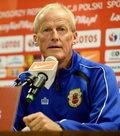 Mecz Polska – Gibraltar. Trener Gibraltaru tłumaczy zespół brakiem ogrania