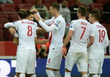 Eliminacje Euro 2016: Wygrywamy 8:1 z Gibraltarem!