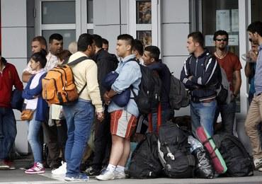 Komisja Europejska podjęła wstępną decyzję, ilu uchodźców powinna przyjąć Polska