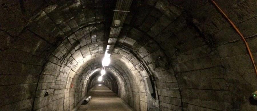 """Wojsko wróci na 65. kilometr trasy kolejowej z Wrocławia do Jeleniej Góry. To tam ma być ukryty """"złoty pociąg"""" z okresu II wojny światowej. Żołnierze sprawdzą teren i oczyszczą go z min, które mogą się tam znajdować. Nie będą jednak szukać samego pociągu."""
