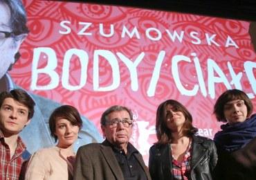 Film Małgorzaty Szumowskiej na liście pretendentów do Europejskich Nagród Filmowych!