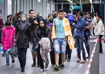 Uchodźcy a wymuszanie solidarności