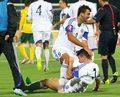 Szalona radość piłkarzy San Marino. Pierwszy taki gol od 14 lat