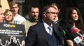 Przemysław Wipler: Polscy żołnierze nie będą umierali za Damaszek