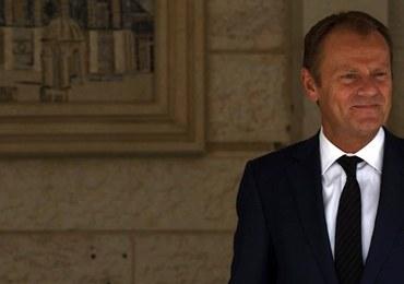 Gorący spór w europarlamencie. Poszło o nieobecność Tuska