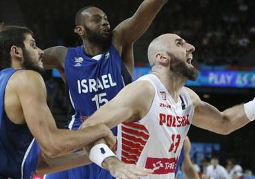 EuroBasket: Porażka Polaków na własne życzenie