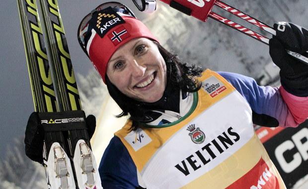 Norweżka Marit Bjoergen, która w grudniu ma urodzić swoje pierwsze dziecko, zapowiedziała, że powróci do rywalizacji już pod koniec marca podczas mistrzostw kraju. Obecnie, mimo zaawansowanej ciąży, utytułowana biegaczka wciąż trenuje.