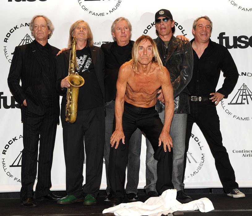 Były członek The Stooges, saksofonista Steve Mackay, walczy o życie w jednym ze szpitali w Kalifornii.