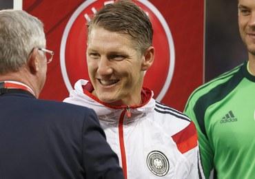 Śmiesznie małe pieniądze za Bastiana Schweinsteigera. Media ujawniły kwotę transferu do ManU