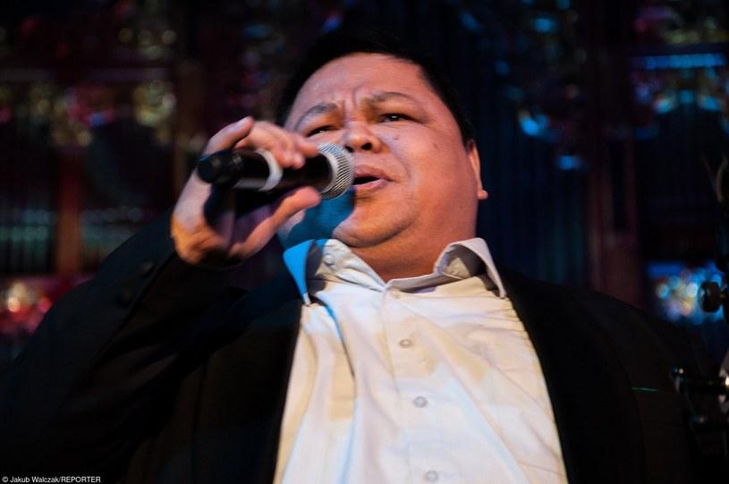"""Coraz więcej uczestników """"Must Be The Music"""" próbuje swoich sił w kolejnych edycjach - jednym z nich jest Conrado Yanez, laureat drugiego miejsca w pierwszej odsłonie muzycznego show Polsatu."""