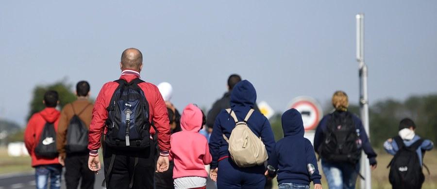 Węgierskie MSW zaproponowało wprowadzenie w kraju stanu kryzysowego w związku z masowym napływem migrantów - powiedział szef kancelarii premiera Viktora Orbana. Decyzja ma zapaść w najbliższy wtorek.