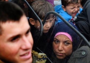 Macedonia rozważa budowę ogrodzenia przeciwko imigrantom