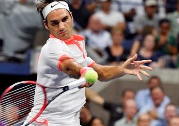 Roger Federer uratował małego kibica. Zobacz film!