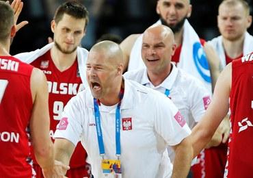 ME koszykarzy: W 1/8 finału Polacy zmierzą się z Hiszpanami
